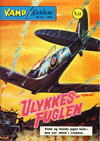 Cover for Kamp-serien (Serieforlaget / Se-Bladene / Stabenfeldt, 1964 series) #31/1964
