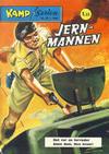 Cover for Kamp-serien (Serieforlaget / Se-Bladene / Stabenfeldt, 1964 series) #33/1964
