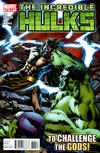 Cover for Incredible Hulks (Marvel, 2010 series) #622