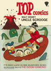 Cover for Top Comics Walt Disney Uncle Scrooge (Western, 1967 series) #1