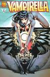 Cover for Vampirella (Harris Comics, 2001 series) #16 [Karl Waller Cover]