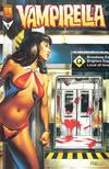 Cover Thumbnail for Vampirella (2001 series) #18 [Nelson DeCastro Cover]