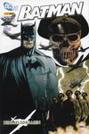 Cover for Batman Sonderband (Panini Deutschland, 2004 series) #29 - Himmelsdramen