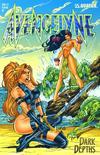 Cover for Avengelyne: Dark Depths (Avatar Press, 2001 series) #1/2 [Rio Prism]