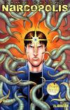 Cover for James Delano's Narcopolis (Avatar Press, 2008 series) #3