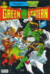 Cover for Green Lantern (Zinco, 1986 series) #10