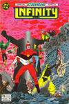 Cover for Infinity Inc. (Zinco, 1986 series) #16