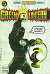 Cover for Green Lantern (Zinco, 1986 series) #24
