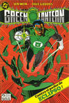 Cover for Green Lantern (Zinco, 1986 series) #18