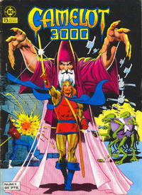 Cover Thumbnail for Camelot 3000 (Zinco, 1984 series) #1