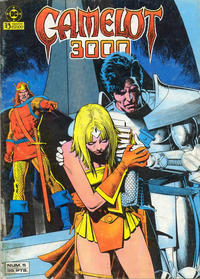 Cover Thumbnail for Camelot 3000 (Zinco, 1984 series) #5