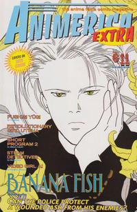 Cover Thumbnail for Animerica Extra (Viz, 1998 series) #v6#11