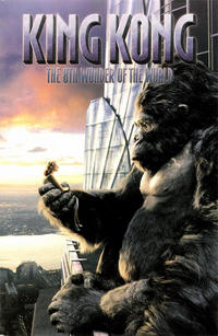 Cover Thumbnail for King Kong (Dark Horse, 2006 series)