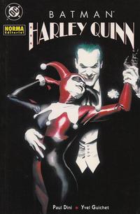 Cover Thumbnail for Batman: Harley Quinn (NORMA Editorial, 2002 series)