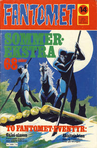 Cover Thumbnail for Fantomet (Semic, 1976 series) #14/1977