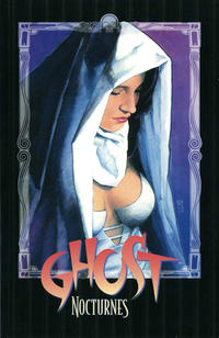 Cover Thumbnail for Ghost: Nocturnes (Dark Horse, 1996 series)