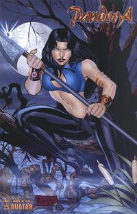 Cover Thumbnail for Pandora Annual (Avatar Press, 2007 series) #1