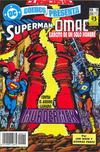 Cover for Clásicos DC (Zinco, 1990 series) #19