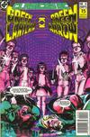 Cover for Clásicos DC (Zinco, 1990 series) #6