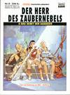 Cover for Gespenster-Geschichten präsentiert: (Bastei Verlag, 1985 series) #9 - Der Herr des Zaubernebels 2 - Das Gebet der Aasgeier