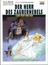 Cover for Gespenster-Geschichten präsentiert: (Bastei Verlag, 1985 series) #10 - Der Herr des Zaubernebels 3 - Die Pest von Oar