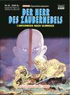 Cover for Gespenster-Geschichten präsentiert: (Bastei Verlag, 1985 series) #8 - Der Herr des Zaubernebels 1: Unterwegs nach Glimrock