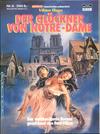 Cover for Gespenster-Geschichten präsentiert: (Bastei Verlag, 1985 series) #5 - Der Glöckner von Notre-Dame