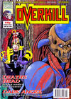 Cover for Overkill (Marvel UK, 1992 series) #20