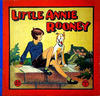 Cover for Little Annie Rooney (David McKay, 1935 series) #1