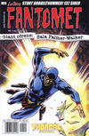 Cover for Fantomet (Hjemmet / Egmont, 1998 series) #1-2/2011