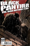 Cover for Black Panther: The Man Without Fear (Marvel, 2011 series) #513 [Variant Edition]