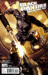 Cover for Black Panther: The Man Without Fear (Marvel, 2011 series) #515