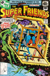 Cover Thumbnail for Super Friends (1976 series) #16 [Whitman cover]