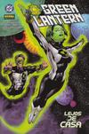 Cover for Green Lantern: Lejos de Casa (NORMA Editorial, 2005 series) #[nn]