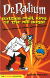 Cover for Dr. Radium Battles Phill, King of the Pill Bugs! (Slave Labor, 2004 series)