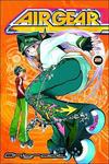 Cover for Air Gear (Random House, 2006 series) #2