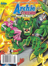 Cover for Archie & Friends Double Digest Magazine (Archie, 2011 series) #2 [Newsstand]