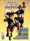 Cover for Captain America 70th Anniversary Magazine (Marvel, 2011 series) #20 [Bucky and Cap Variant]