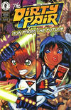 Cover Thumbnail for The Dirty Pair: Run from the Future (2000 series) #3