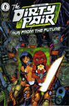 Cover Thumbnail for The Dirty Pair: Run from the Future (2000 series) #2