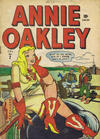 Cover for Annie Oakley Comics (Bell Features, 1948 series) #2