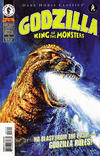 Cover for Dark Horse Classics: Godzilla - King of the Monsters (Dark Horse, 1998 series) #3