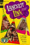 Cover Thumbnail for Lancelot Link, Secret Chimp (1971 series) #6 [Whitman Variant]