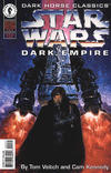Cover for Dark Horse Classics - Star Wars: Dark Empire (Dark Horse, 1997 series) #2