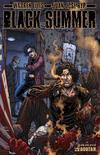 Cover for Black Summer Alpha (Avatar Press, 2007 series) #[nn]
