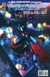 Cover for The Transformers: Generations (IDW, 2006 series) #3 [Cover B]