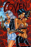 Cover for The Coven: Dark Sister (Avatar Press, 2001 series) #1