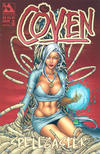 Cover for Coven Spellcaster (Avatar Press, 2001 series) #1/2 [Bewitched]