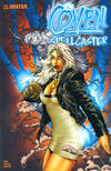 Cover for Coven Spellcaster (Avatar Press, 2001 series) #1 [Finch]