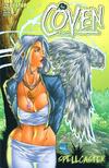Cover for Coven Spellcaster (Avatar Press, 2001 series) #1 [Free Spirit]